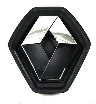 Эмблема решетки радиатора Renault Master III 10-  (628950003R) TruckTurk