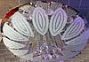 Люстра с LED подсветкой и пультом управления А7101/400