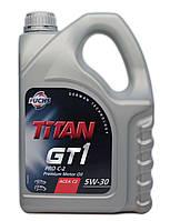 Моторное масло TITAN GT 1 PRO C-2 5w/30 (4л)