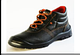 Черевики робочі шкіряні | Ботинки рабочие кожанные, фото 5