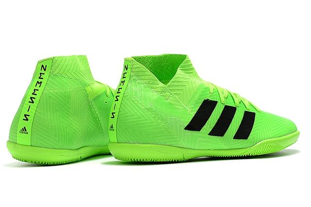 Футзалки (бампы) adidas Nemeziz Tango 18.3 IC