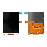 Оригинальный дисплей Samsung S3850 Corby 2 Rev0.5 (LCD экран), Оригінальний дисплей Samsung S3850 Corby 2 Rev0.5 (LCD екран)