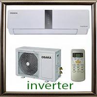 Серия inverter кондиционеры Osaka
