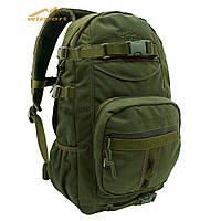Рюкзак мисливський Wisport Forester Olive 28L