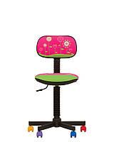 Кресло детское Bambo GTS Bambo GTS FLOWERS (Бамбо) Новый Стиль