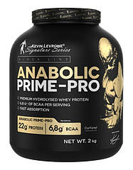 Kevin LevroneПротеиныAnabolic Prime-Pro2 kg