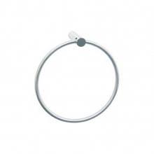 Тримач рушників металевий круглий medinox, ai0110c