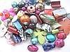 Интернет-магазин «Hande Made» —   Бусины оптом, бусины стеклянные, хрустальные, фурнитура