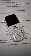 Телефон alcatel 282 original б.у, фото 2