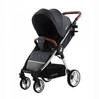 Carrello Прогулочная коляска Carrello Milano Solid Grey (CRL-5501)