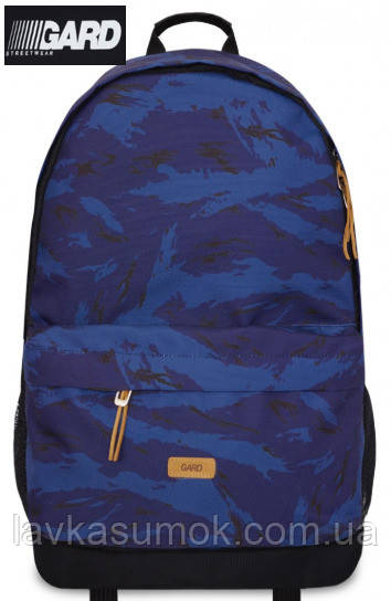 Рюкзак GARD Backpack-2 tiger blue camo