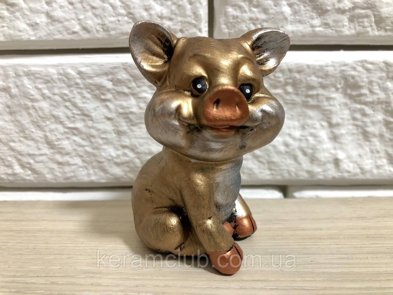 """Сувенир """"Свинка"""""""