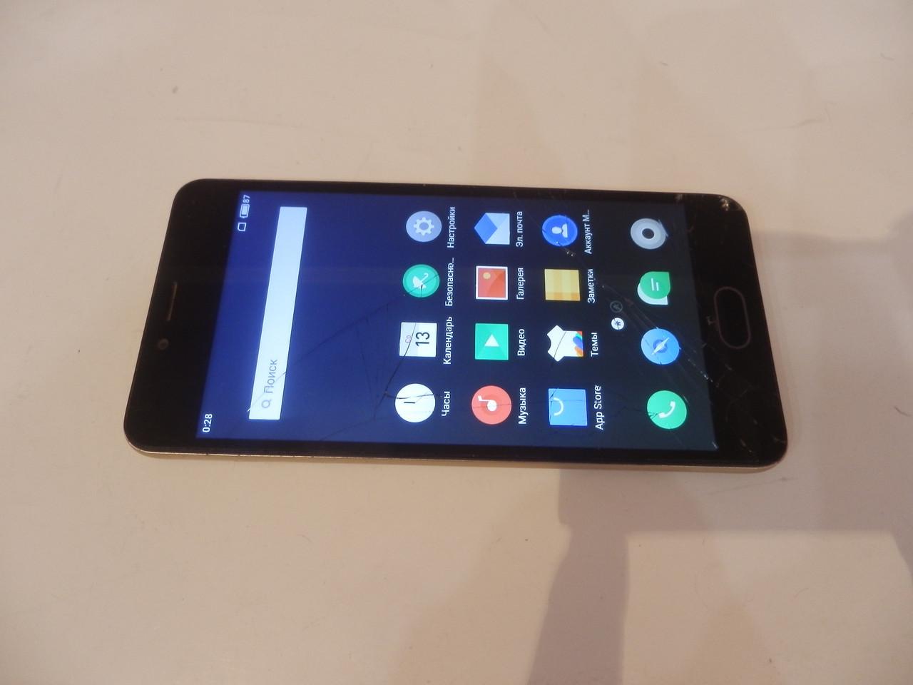 Мобильный телефон Meizu M5c M710 №5867