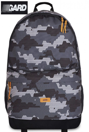 Рюкзак BACKPACK-2  gray triangle