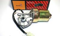 Моторедуктор стеклоочистителя ВАЗ 2101-2107, 2121 (мотор дворников) СТАРТВОЛЬТ
