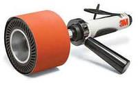 Шлифовальные ленты 3M™ 777F P80  (89 х 394 мм.)  с минералом  Cubitron™. Лента для надувного барабана., фото 1