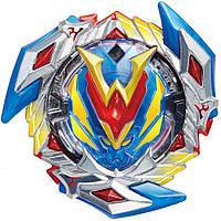 Игрушка-волчок Beyblade Winning Valkyrie.12VI B-104 (Бейблейд Волтраек Победитель) с пусковым устройством (ВВ841В)