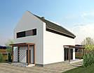 Проектирование энергосберегающих домов, фото 7