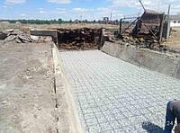 Строительство и реконструкция силосных и жомовых ям.+, фото 1