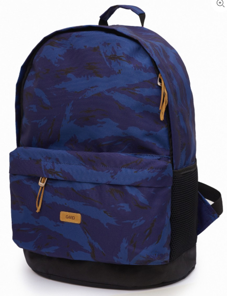 Рюкзак GARD синий Backpack-2 tiger blue camo