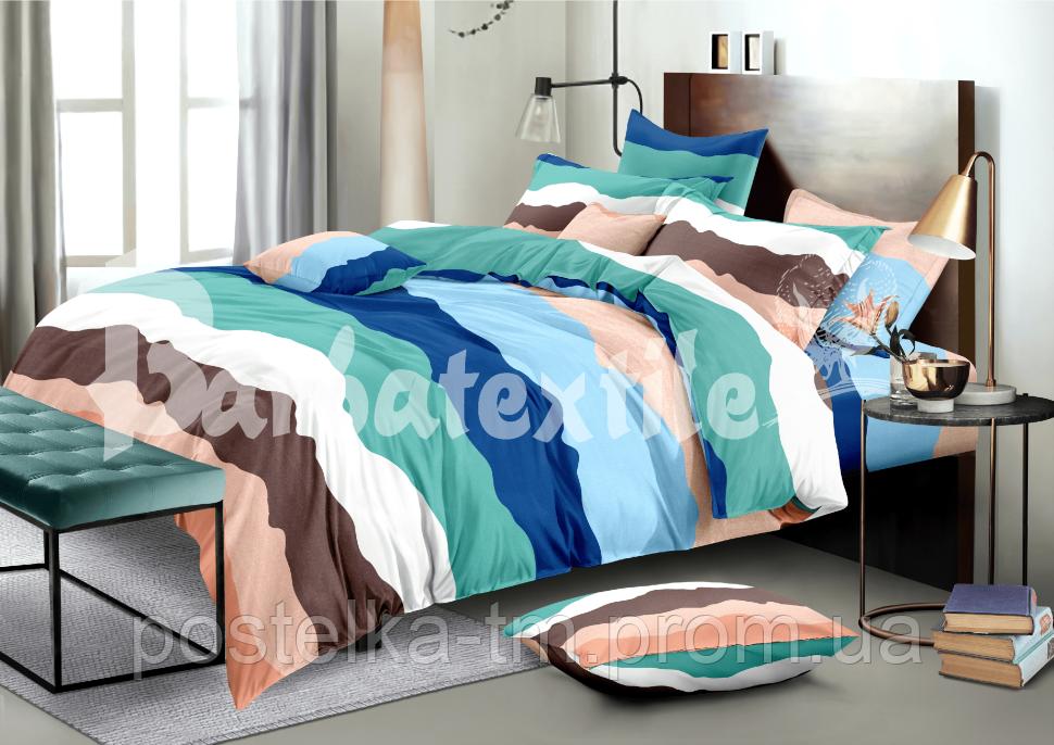 317009407bda Евро постельный комплект белья ранфорс - Интернет магазин Постелька в  Кременчуге