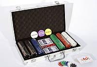 Фішки  для покеру, POKER 300, фото 1