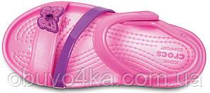 Босоножки Crocs Lina Sandal размер С9, фото 2