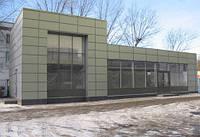 Строительство МАГАЗИНОВ,КИОСКОВ,ТОРГОВЫХ ПАЛАТ,СТО,МОЙКА,, фото 1