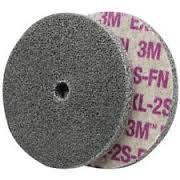Универсальные круги 3М Scotch-Brite EXL Unitized Wheel XL-UW 2S FIN 150мм х 6мм х 12мм