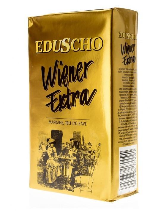 Кава мелена Eduscho Wiener Extra 250 гр.