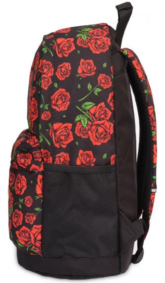 Рюкзак GARD  Rose с цветочным принтом