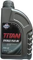 Моторное масло TITAN UNIMAX PLUS MC SAE 10W-40