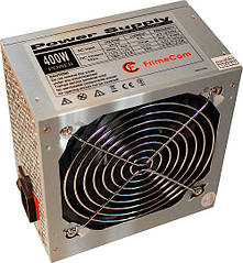 Блок питания FrimeCom SM400BL-12F 400W ATX