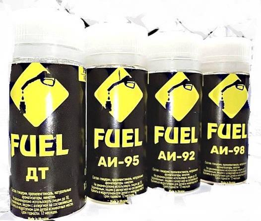 Жидкость для электронных сигарет FUEL 100ml