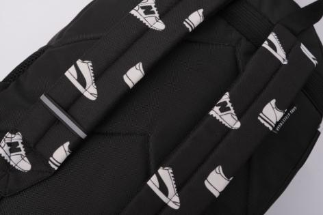 Рюкзак GARD sneaker чёрный