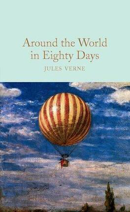 Книга Around the World in Eighty Days, фото 2