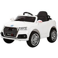 Электромобиль Bambi Audi M 3179EBLR-1 Белый