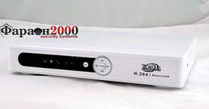 AHD Відеореєстратор DG-6108HD (8 каналів HD відео 720P)