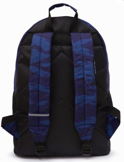 Рюкзак молодёжный GARD синий