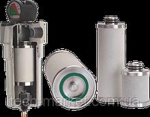 Магистральные фильтры для сжатого воздуха Friulair