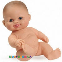 Младенец Девочка без одежды Paola Reina 01007