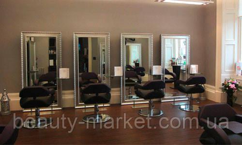 Выбираем парикмахерское оборудование для салона красоты