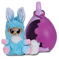 Игрушка меховой младенец Адеро, со спальным коконом Royal Pod Bush baby world , фото 1