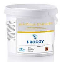 РН- Minus Granules (25 кг)