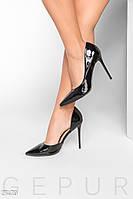Классические лаковые туфли 27470, фото 1