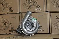 Турбокомпрессор К27-43-01 (CZ), фото 1