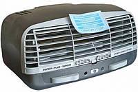 Очиститель-ионизатор  воздуха Супер-Плюс-Турбо 2009