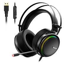 Tronsmart Glary Gaming Headset 7.1 Игровые наушники