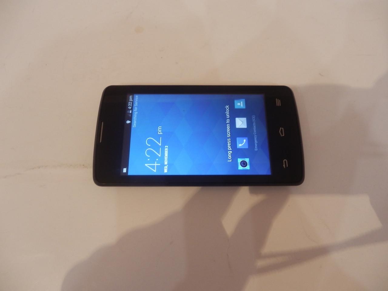 Мобильный телефон ZTE N817 CDMA №5894