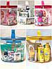 Косметичка Органайзер Mommy Bag - 24,5*22,5*16см - Розовая, фото 10